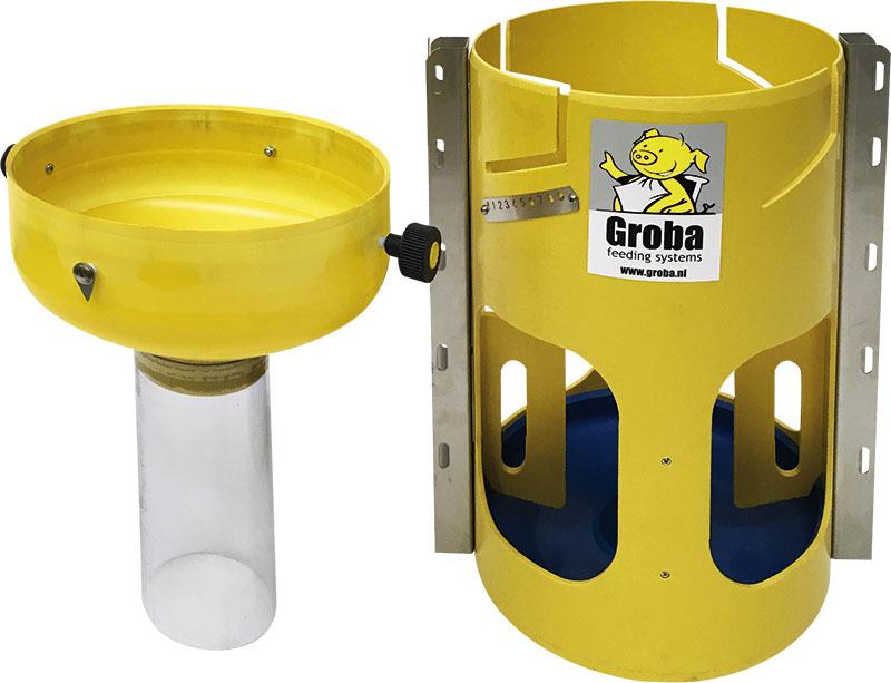 Start-up feeder - Groba